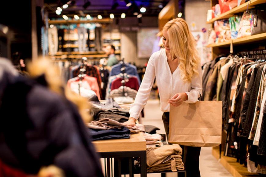Vendre plus en magasin grâce au e-commerce - Acronet 2019